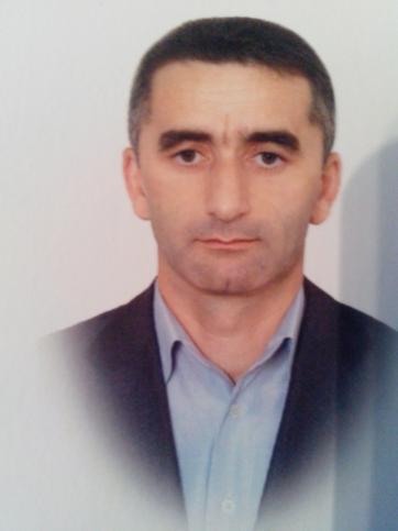Багаутдин Нурбагандов
