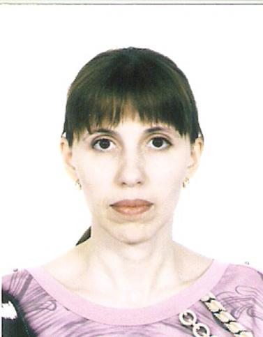 Елена Корзинникова