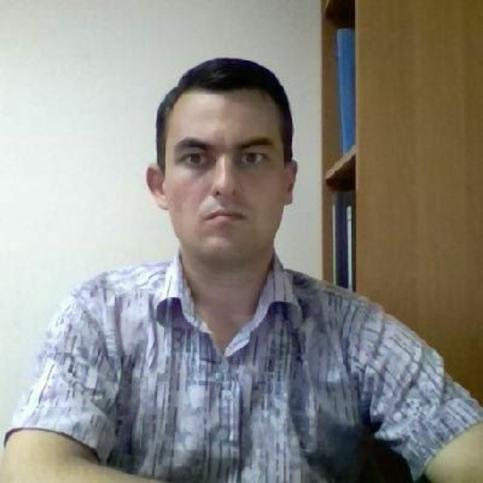Черный Андрей Партнер