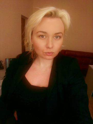 Аксинья Швалёва