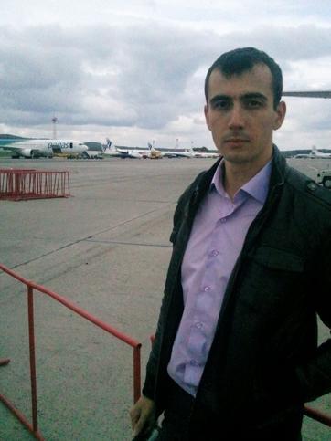 Виктор Краснобаев