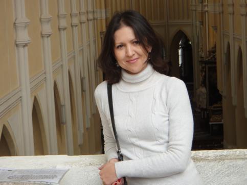 Елена Кожевина