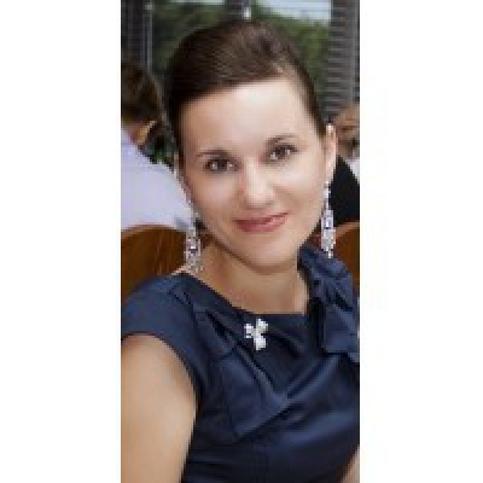 Нина Маракулина