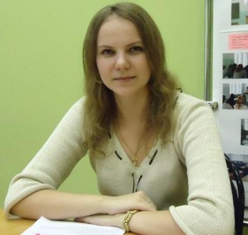 Ольга Годяева