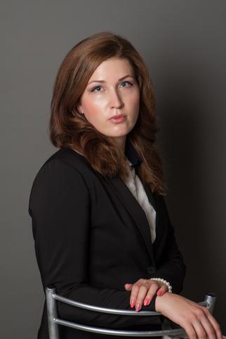 Анастасия Стасевич