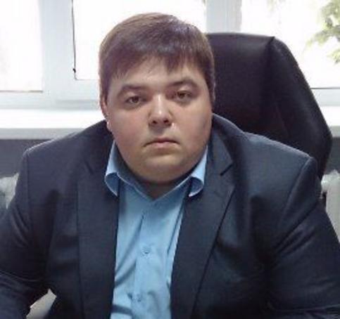 Георгий Валерьевич Степанов