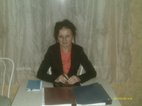 Елена Каравайцева