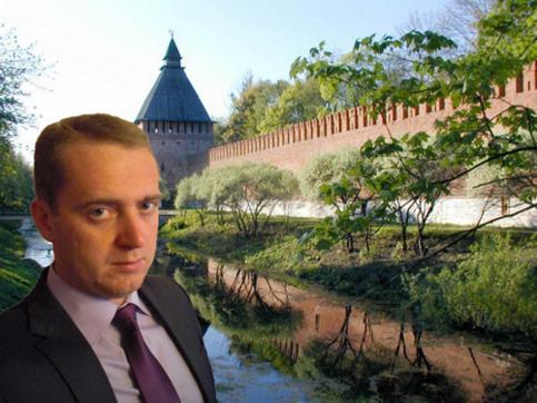 Сергей Василенков
