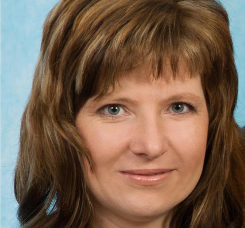 Наталья Харланова