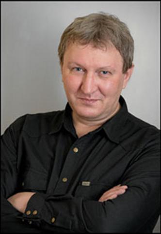 Mihail Sergeevichev
