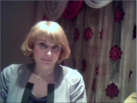 Алена Мельничук
