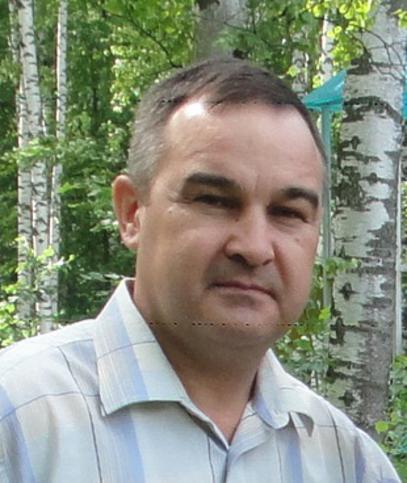 Айдар Губайдуллин