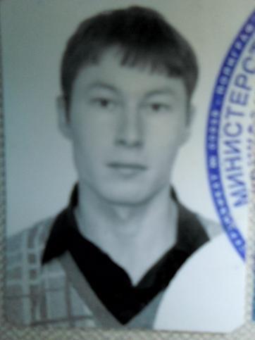 Наис Хуснетдинов