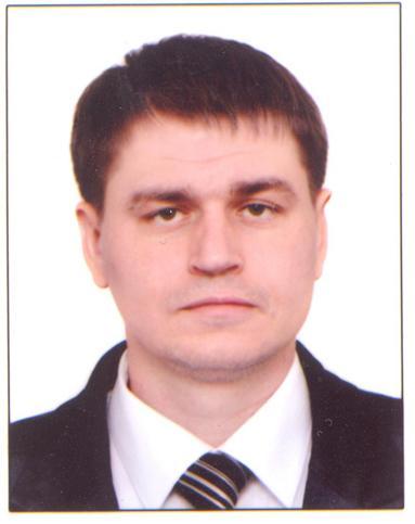 Виталий Снегирев