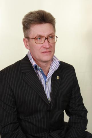 Игорь Водолазский