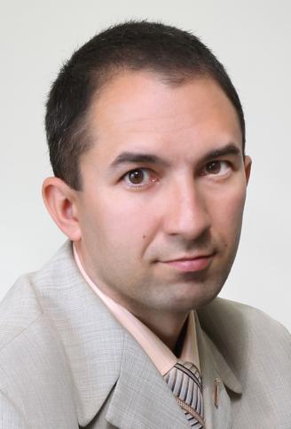 Рамиль Закиров