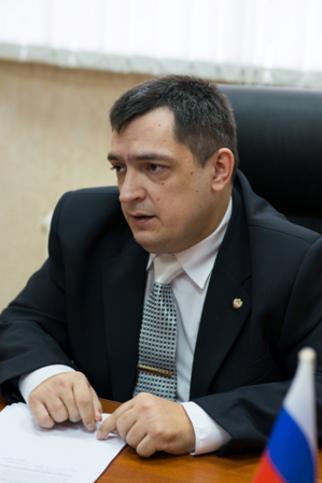 Олег Павлецов