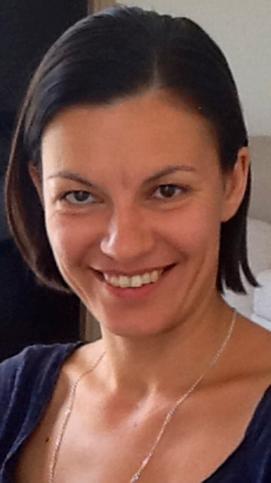 Екатерина Черницына