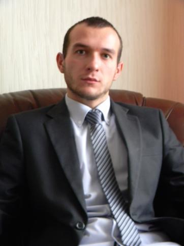 Андрей Квасков
