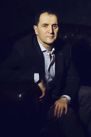 Сергей Старчук