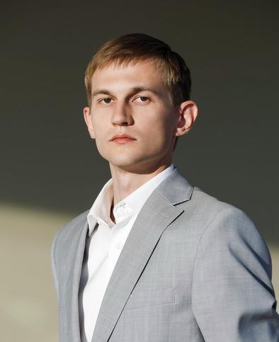 Роман Давлетбаев