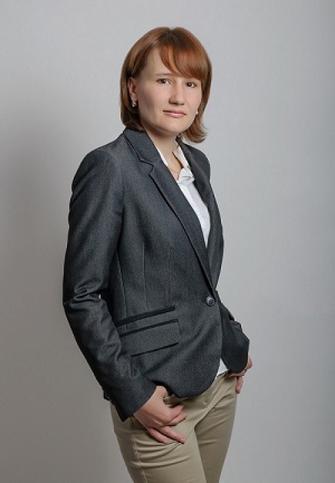 Наталья Демина