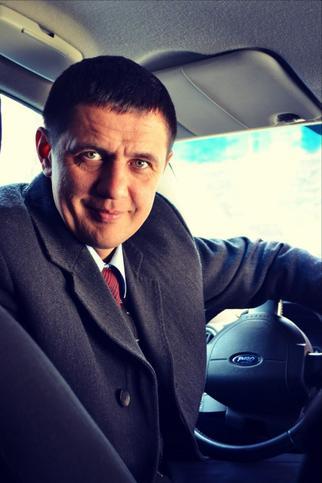 Радик Бадриев