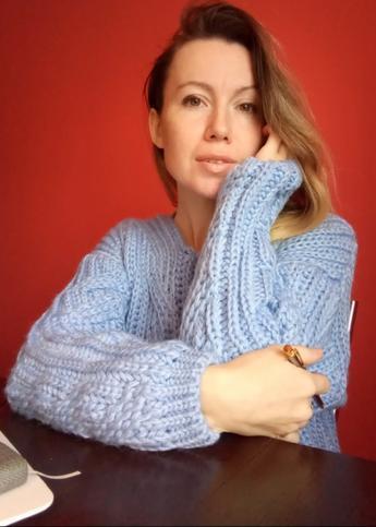 Екатерина Шпигина