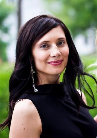 Ирина Шелахаева