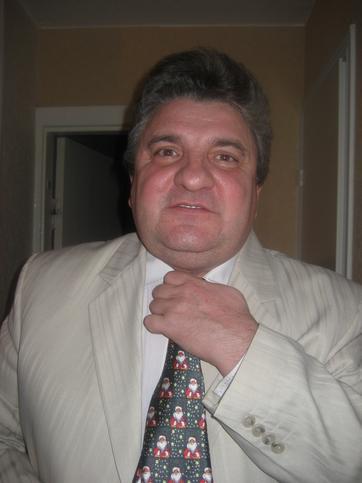 Анатолий Алтухов