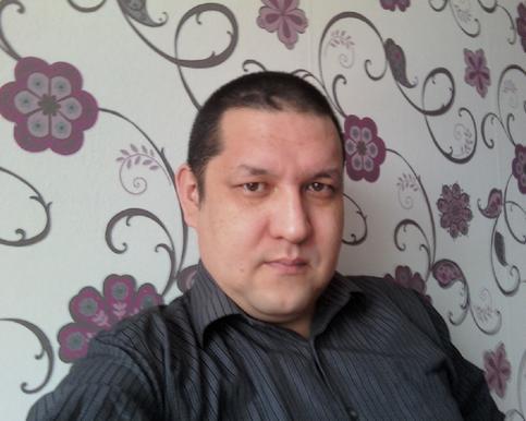 Фидан Залилов