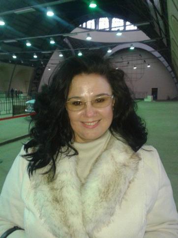 Янина Пироженко