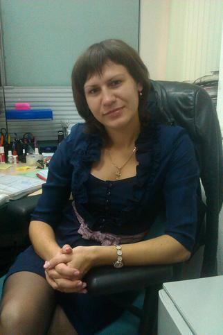 Татьяна Улейская