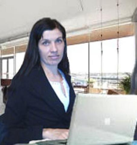 Анна Крапивницкая