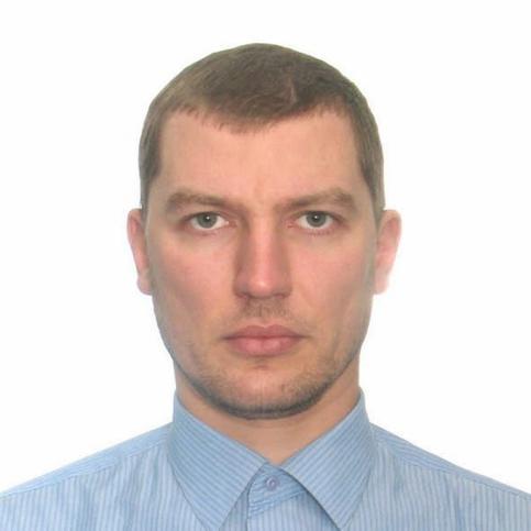 Андрей Железкин