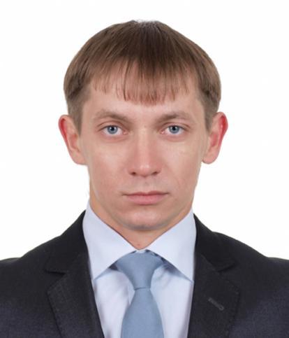 Владимир Икрянов