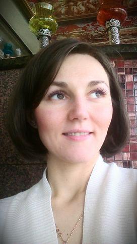 Екатерина Балиошенко