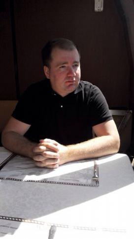 Михаил Становской