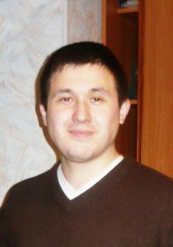 Динар Нуруллин