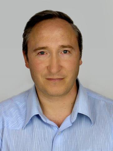 Алексей Шестаков