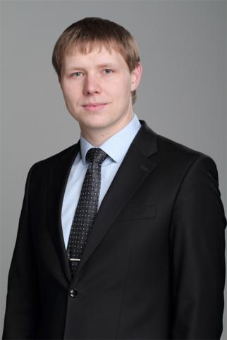 Олег Бородин