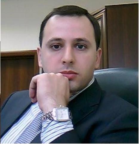 Артём Минасян