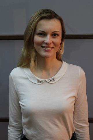 Анна Пустовалова