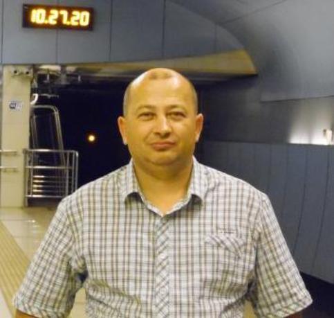 Айдар Хисматов
