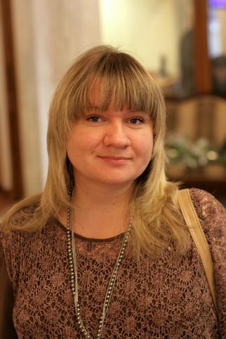 Нина Татищева