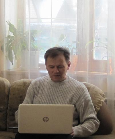 Валерий Островский