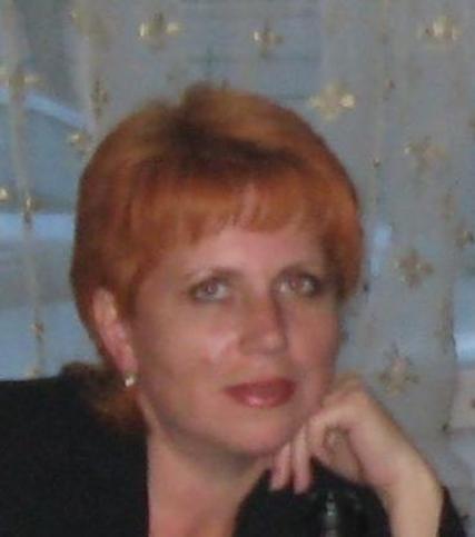 Елена Евграфова
