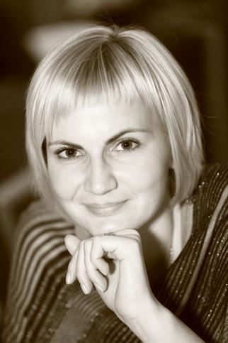 Анна Старжинская