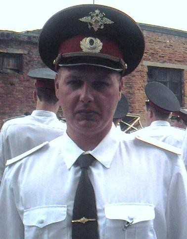 Сергей Куканов
