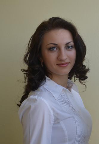 Евгения Тищенко